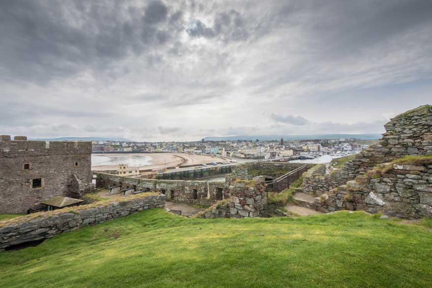 Douglas Isle of Man